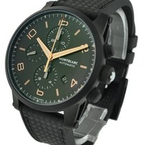 Montblanc TimeWalker Extreme Chronograph SIHH