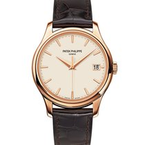 Patek Philippe Calatrava 5227R-001 Rose Gold Watch