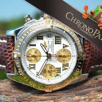Breitling Chrono Cockpit Automatik Chronograph von 2016, Ref....