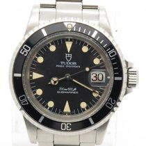 Tudor 76100 Vintage Submariner Steel Automatic Rolex Made Rare