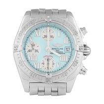 Breitling Chrono Galactic [Box & Papers]