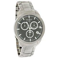 Tissot Mens Titanium Swiss Quartz Chronograph Watch T069.417.4...