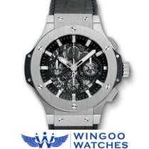 Hublot - Big Bang Bang Aero acciaio Ref. 311.SX.1170.GR