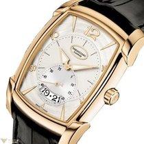 Parmigiani Fleurier Kalpa XL Rose gold White dial Men's Watch