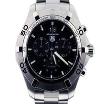 TAG Heuer Aquaracer CAF101E Stainless Steel Watch