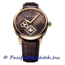 Maurice Lacroix Masterpiece Roue Carree MP7158-PG101-700