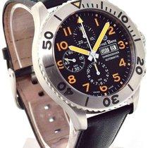 Ernst Benz Chronodiver 47mm GC10726  Steel Men's Watch -...