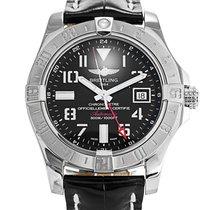 Breitling Watch Avenger II GMT A32390