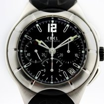 Ebel Type-E Chrono Automatic