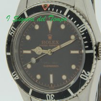 Rolex Submariner ''Big Crown''
