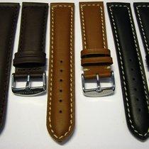 Zeno-Watch Basel Original ZENO Lederband