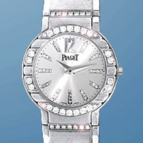"Piaget Diamond ""Polo""."