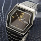 Seiko 5 Day Date Automatic Collectible Watch (6035)