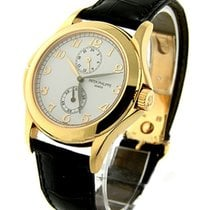 Patek Philippe 5134R disc Travel Time 5134R in Rose Gold -...