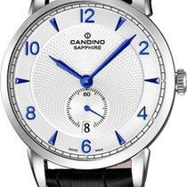 Candino Classic C4591/2 Herrenarmbanduhr Klassisch schlicht