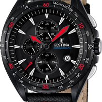 Festina Timeless Chronograph F16847/4 Herrenchronograph Sehr...