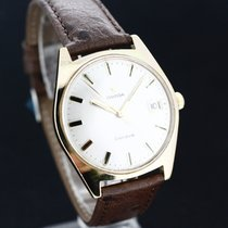Omega Geneve White dial Caliber 613 in Super Zustand aus 1968