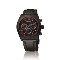 Tudor Men's M42000CR-0002 Fastrider Blachshield Watch