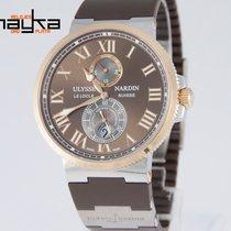 Ulysse Nardin Maxi Marine Chronometer 265-67