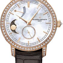 Vacheron Constantin Traditionnelle Moon Phase Power Reserve...