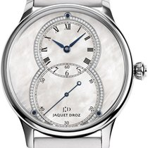 Jaquet-Droz Grande Seconde Circled