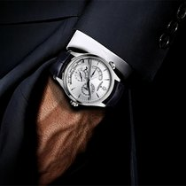Jaeger-LeCoultre Jaeger Lecoultre Master Geographic