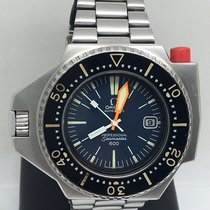 Omega Seamaster Vintage PloProf 600 Perfect Condition