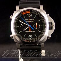 Panerai Luminor 1950 Regatta 3 Days Chrono Flyback Auto Titanio