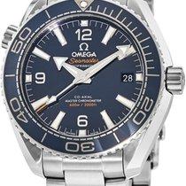 Omega Seamaster Planet Ocean Men's Watch 215.30.40.20.03.001