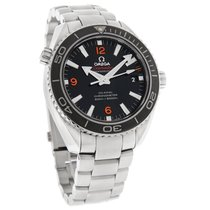 Omega Planet Ocean Swiss Automatic Watch 232.30.42.21.01.003