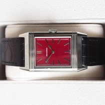 Jaeger-LeCoultre Grande Reverso 1931 Rouge Special Edition -...