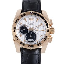 Parmigiani Fleurier Pershing 005 Chronograph Watch PFC528-1010...