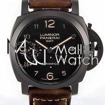 Panerai Luminor 1950 3 Days Gmt Automatic 44mm – Pam00441
