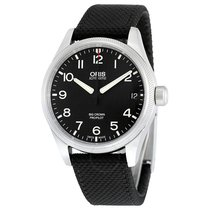 Oris Big Crown ProPilot Date Black Dial Automatic Men's Watch