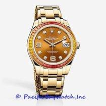 Rolex Datejust Pearlmaster 86348