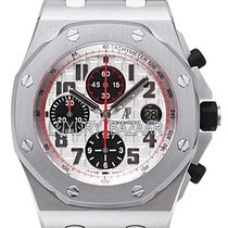 Audemars Piguet Royal Oak Offshore Themes Panda 26170ST.OO.100...