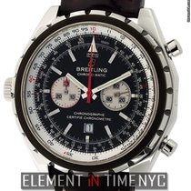 Breitling Navitimer Chrono-Matic Stainless Steel 44mm Ref. A41360