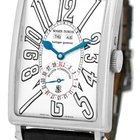 "Roger Dubuis ""Much More Triple Calendar"" Strapwatch."