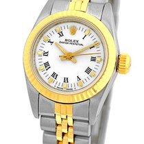 """Rolex Oyster Perpetual """"Non-Date""""."""