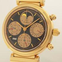 IWC Da Vinci Ewiger Kalender Limited 120 Pieces Rotgold
