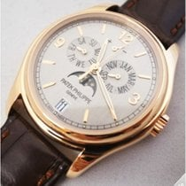 Patek Philippe Annual Calendar Advanced Research 5350R-001