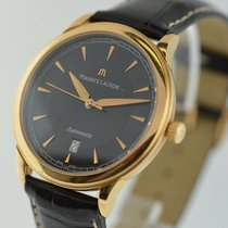 Maurice Lacroix Masterpiece Pre-owned