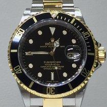 """Rolex Submariner Acciaio Oro """" RRR """""""