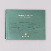 Rolex Sky-Dweller Beschreibung
