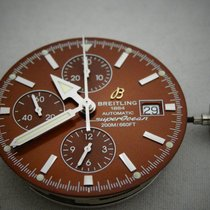 Breitling movement and dial Superocean  46 Heritage chronograph