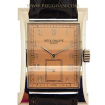 Patek Philippe 18k white gold 1997 Commemoration Pagoda
