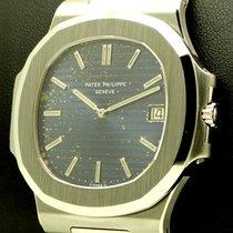 Patek Philippe Nautilus Jumbo Vintage Stainless Steel ref....
