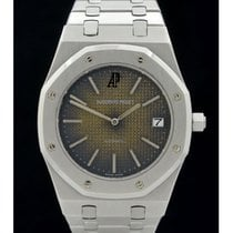 Audemars Piguet Royal Oak -Jumbo- Ref.: 5402st - Bj.: 1978/197...