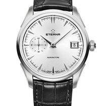Eterna 1948 Legacy Manufacture