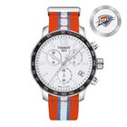 Tissot Quickster NBA Oklahoma City Thunder Special Edition...